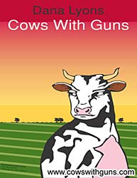 Cows With Guns poster
