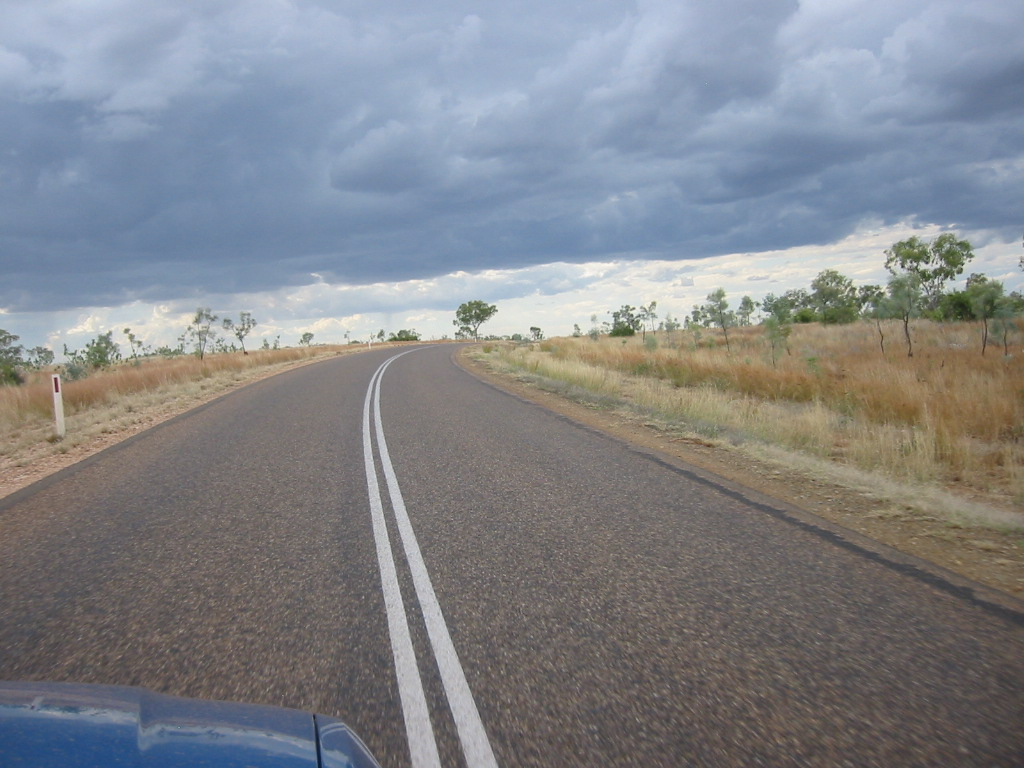 Cruising Kimberley Outback