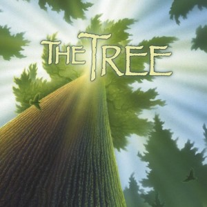 The Tree front-cover