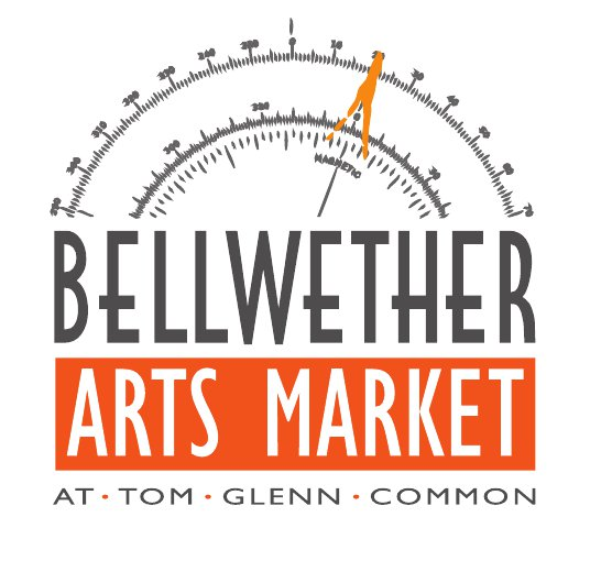 Bellwether Arts Market logo